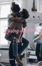 Losing Adeline by amandalee14