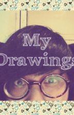 My Drawings by VityaNikiforov