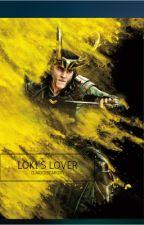 Loki x reader by claricebear030