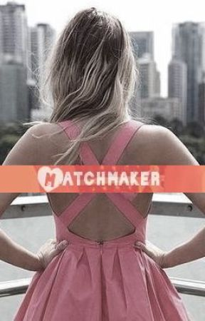 Matchmaker by Itshardtograsp