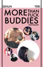 EXO: MORE THAN FCK BUDDIES  by denysaurs