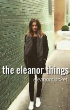 The Eleanor Things by eleanorsjacket