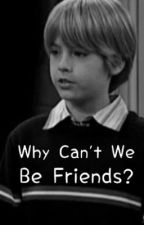 Why Can't We Be Friends? by imsosuite