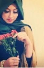 Dakwah Cinta Sahara by Elshin