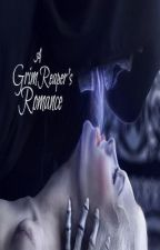 A Grim Reaper's Romance by PinkMoon