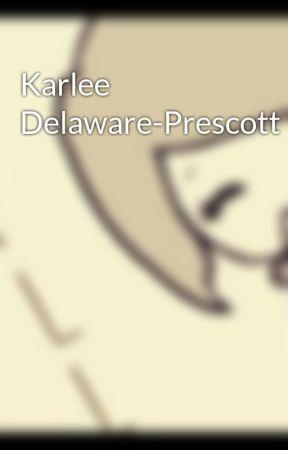 Karlee Delaware-Prescott by londonblue2014