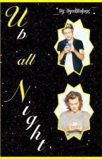 Up all Night (Narry / AU / German) by DyedMofo95