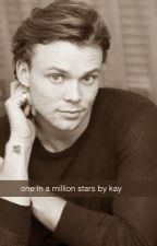 one in a million stars * a.i. // on hold by kaythesalty