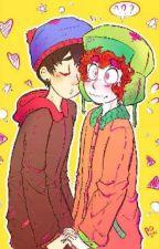 """♡~Cosas De """"Super Mejores Amigos""""~♡ [OneShots Style, Stan x Kyle] South Park. by Mukkachi"""