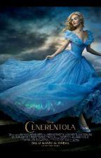 CENERENTOLA by chiara12346