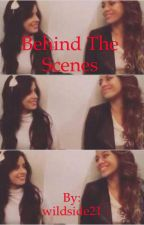 Behind the scenes (Caminah) by wildside21