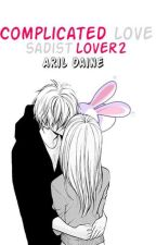 SL BOOK 2: Complicated Love (FIN) by aril_daine