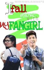 I fall inlove with my Fangirl (NASHLENE) by NikowLanne
