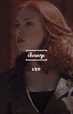 Change  by kimsoyounaerin