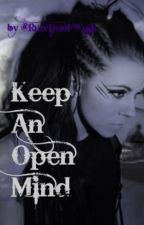 Keep An Open Mind {Lynn Gunn} by Run-Dont-Walk