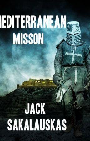 Mediterranean Mission by JackSakalauskas