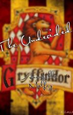 The Undecided (A Harry Potter Fanfiction Book 1) by Annabella____Malfoy