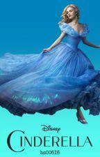 Cinderella by hs00616