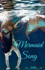 Mermaid Song by xx_talita_xx