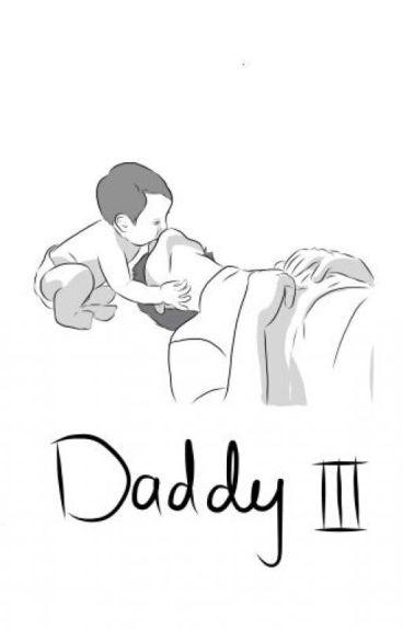 daddy III ➳ [zayn au]
