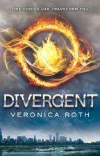 Divergent by emiliajune