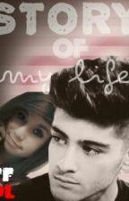 Story of my life - FF [PL] by Lena_Malik_Madline