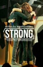 STRONG [One Direction after Zayn left]  by legaltovaldez
