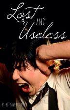 Lost and Useless (A Marianas Trench/Josh Ramsay fan fiction) by averydont