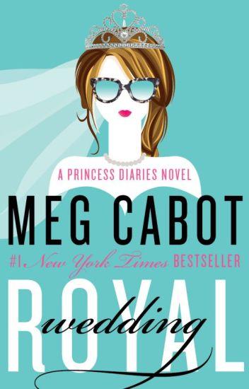 The Royal Wedding (A Princess Diaries Novel) Excerpt
