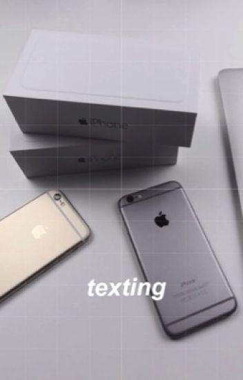 texting :: m.c