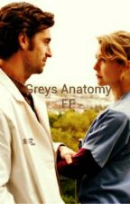 Greys Anatomy  - FF - by Story_Queen_97