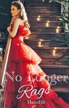 No Longer Rags by ForeverFifi