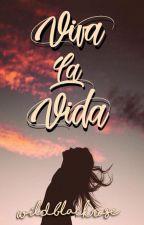 Viva La Vida by wildblackrose