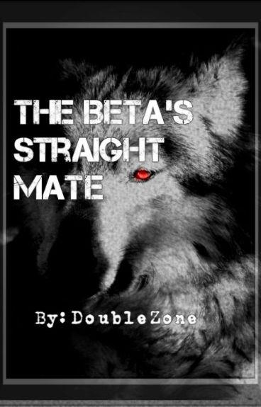 The Beta's Straight Mate (boyxboy) Bk 2