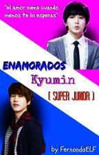 Enamorados (KyuMin) One shot by fernandaArmyLove