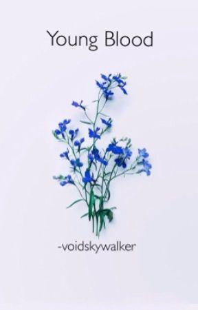 [✓] YOUNG BLOOD ( BELLAMY BLAKE ) ( 2 ) by -voidskywalker