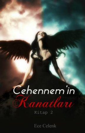 Cehennem'in Kanatları (Gölge 2) by thebreath