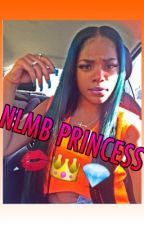NLMB Princess by iTatata