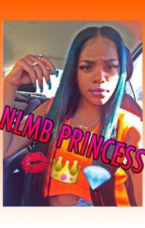 NLMB Princess by iTatata