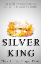 Silver King by standintherain4ever