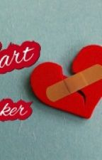 [GOT7 BAHASA Oneshoot] Heart Breaker by krystaljng