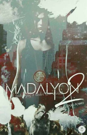 MADALYON 2 by MerveArslan993