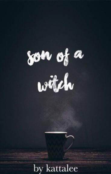 Son of a Witch - Ereri / Riren - SNK