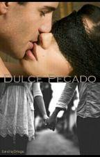 Dulce Pecado {CP #2} {COMPLETADA} by LaPrincesaTatuada