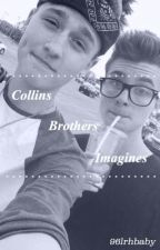 Collins Brothers Imagines by 96lrhbaby