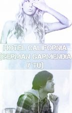 Hotel California (German y Tu) by LisaArtaza