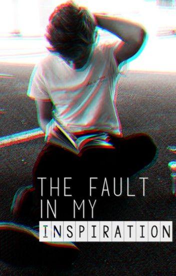 The Fault in My Inspiration [Newtmas AU] - česky