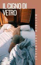 Il Ragazzo di Vetro by IAmMatthewBlue