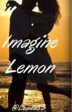 Imagine Lemon [PAUSE] by Leadu83