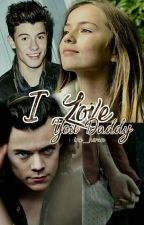 I Love You Daddy // h.s ( #Wattys2017 ) by ine_horan